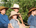 Custom Cowboy Hats for Boys and Girls of all Ages