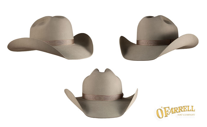 O Farrell Hat Company  Custom Hats Big Hats 38788bd70d6