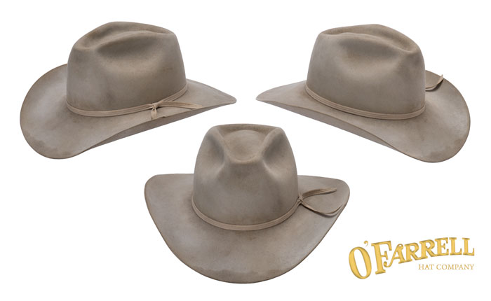 O Farrell Hat Company  Custom Hats Distressed Hats 814797c46a2