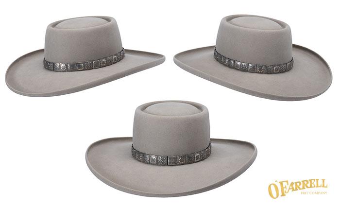 a4f94f1ec O'Farrell Hat Company: Custom Hats/Big Hats