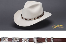 Steve Taylor Hat Bands