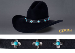 Shane Casias Hatbands