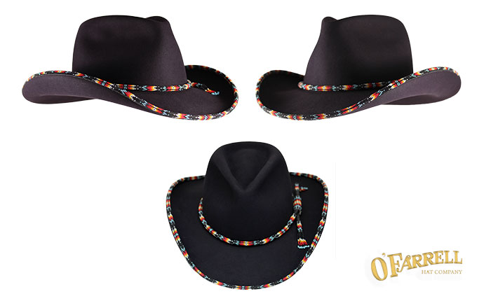 Beaded Cheyenne 131